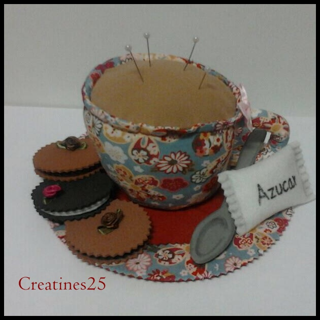 Galletas goma eva creatines25 39 s blog for Capacidad taza cafe con leche